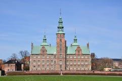 哥本哈根丹麦 免版税库存照片