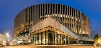 哥本哈根皇家竞技场 免版税图库摄影