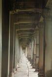 吴哥窟寺庙 库存图片