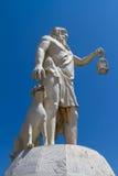 哲学家第欧根尼 免版税图库摄影