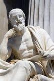 哲学家 库存照片