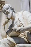 哲学家 免版税库存图片
