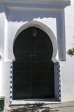 唐基尔,唐基尔, Tanger,摩洛哥,非洲,北非,马格里布海岸,直布罗陀海峡,地中海,大西洋 免版税库存照片