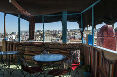 唐基尔,唐基尔, Tanger,摩洛哥,非洲,北非,马格里布海岸,直布罗陀海峡,地中海,大西洋 库存照片