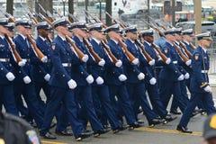 唐纳德・川普的总统就职典礼 免版税图库摄影