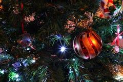 唯一中看不中用的物品的圣诞节 库存图片