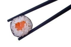 唯一寿司 免版税库存照片