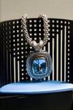 唯一设计员的珠宝 免版税库存照片
