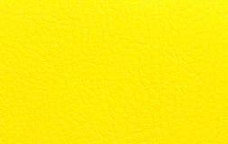 唯一金皮革纹理 免版税库存照片