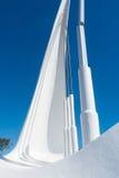唱歌在昆士兰,澳大利亚运输纪念碑 免版税库存照片