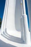 唱歌在昆士兰,澳大利亚运输纪念碑 库存图片