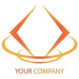 商业公司徽标