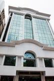 商业玻璃大厦 库存照片