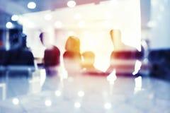 商务伙伴寻找未来的小组 概念的公司和起始 免版税库存图片