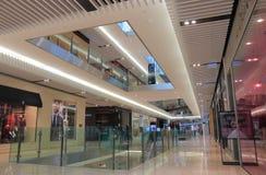 商场百货大楼墨尔本澳大利亚 免版税库存照片
