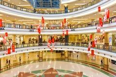 商城马来西亚 免版税图库摄影