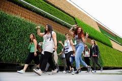 商展的米兰以色列亭子2015年 免版税图库摄影
