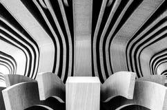 商展米兰2015年-意大利 免版税库存照片