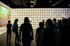 商展2015年米兰意大利107 图库摄影