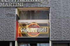 商展2015年米兰-意大利 免版税图库摄影