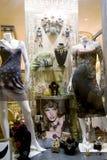 商店米哈拉Negrin内部在尼斯 图库摄影