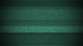 商标动画新的质量数字抽搐技术的LCD屏幕明亮的小故障噪声干扰背景圈 皇族释放例证