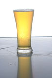 啤酒。 库存图片