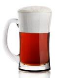 啤酒搬运程序 免版税库存图片
