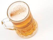啤酒时间 库存照片
