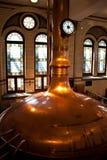啤酒荷兰做 图库摄影