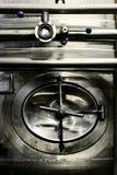 啤酒酿造厂 库存照片