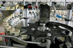 啤酒酿造厂 免版税库存图片