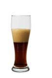 啤酒黑暗 库存图片