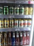 啤酒更多啤酒 库存照片