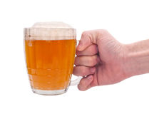 啤酒 免版税库存图片