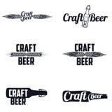 01啤酒 库存照片