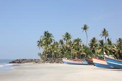 喀拉拉,印度 库存照片