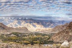 喜马拉雅山moutain 免版税图库摄影