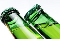 喝啤酒10 图库摄影