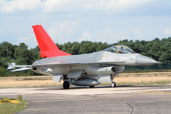 喷气机军人飞行 免版税库存图片