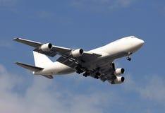 喷气机庞然大物 免版税库存照片