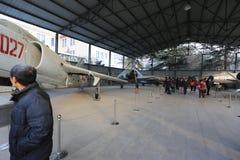 喷气机 免版税库存照片
