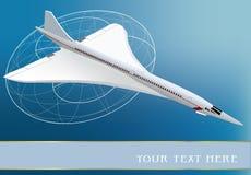 喷气机 免版税库存图片