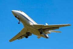 喷气机privat 免版税库存照片