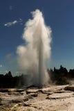 喷泉在罗托路亚 免版税库存图片