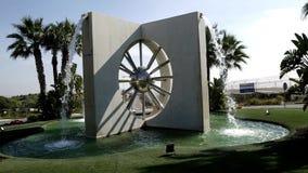 喷泉西班牙 股票录像