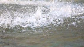 喷泉-起波纹的水 股票录像