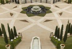 喷泉2 免版税图库摄影