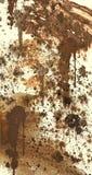 喷溅的背景泥 免版税库存图片