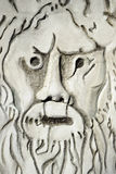 嘴再生产罗马真相 免版税库存图片